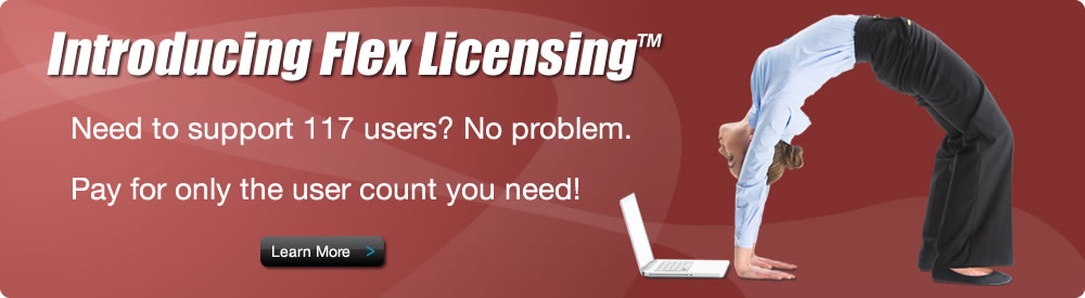 Flex Licensing - Software Licensing Overview