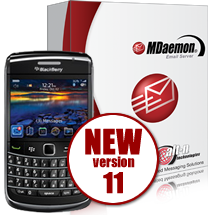 MDaemon 