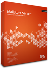 MailStore Email Archiving Server